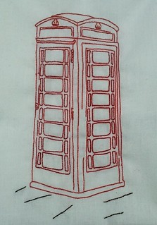 english phonebox...