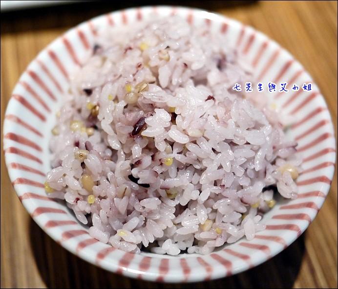 7 五穀米