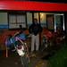Motorbike trip, Malealea around Southern Lesotho, Glenn Jones, Stephen Spencer