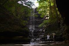 Matthiessen State Park 205