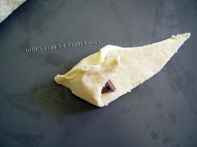 petit pain au chocolat, 7