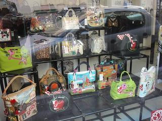 Civitavecchia Shopping