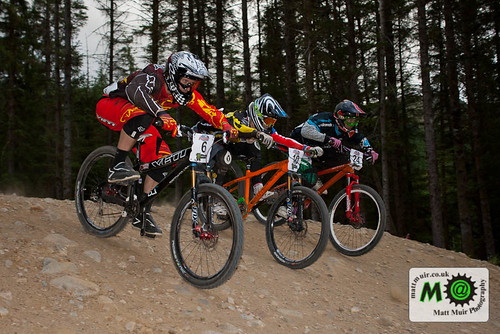 Photo ID 55 - 4x Pro Tour, Fort William MTB World Cup 2012 by mattmuir.co.uk