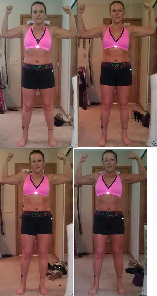 My Fitness Pal Jillian Michaels 30 Day Shred