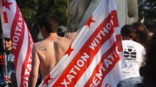 2012 DC Flag Day 13704