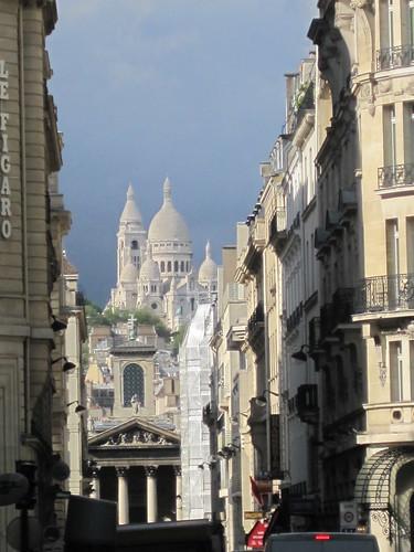 Paris- Apt search