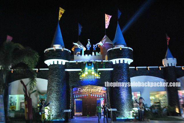 Gloria's fantasy land in dapitan city