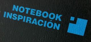 Kokuyo Inspiración Notebook - Logo