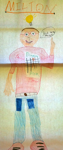 Reed School Artists