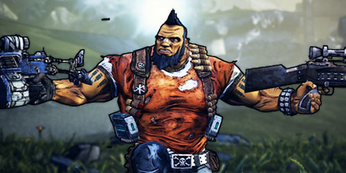 Borderlands 2 Comes Free With Nvidia's GeForce GTX 660 Ti