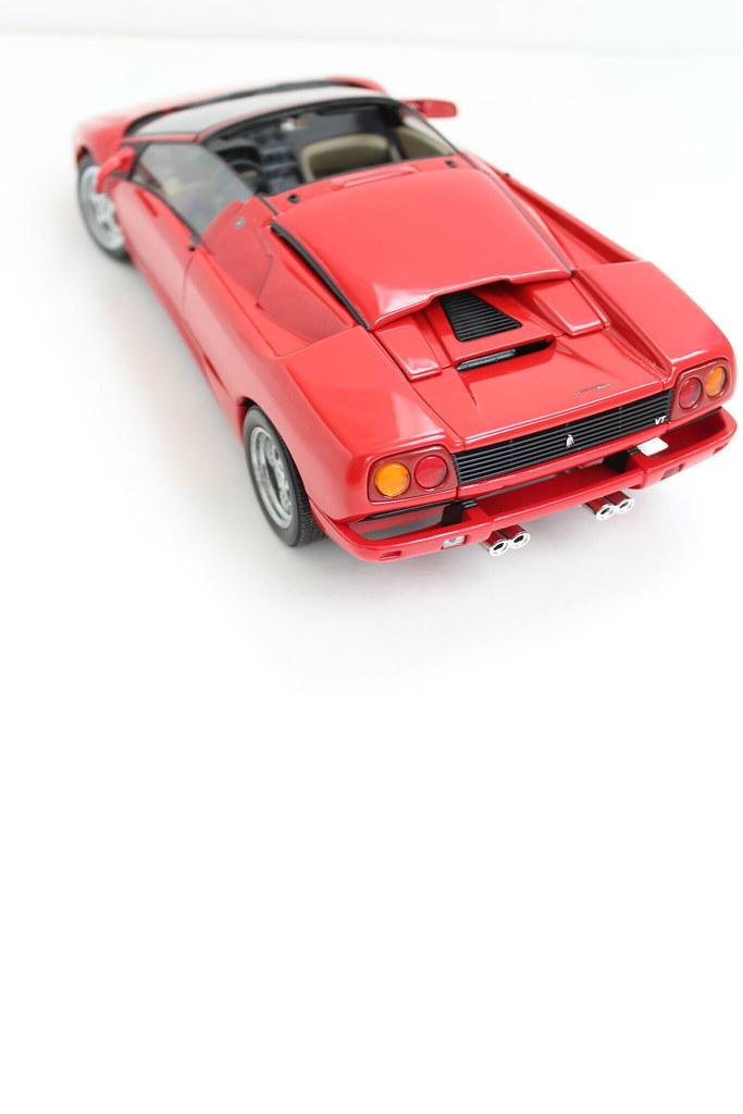 Diecastsociety Com View Topic Autoart Lamborghini