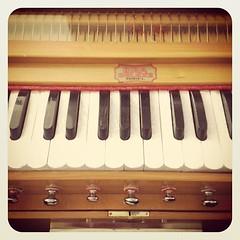 My Sweet Harmonium