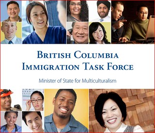 Immigration Task Force final report