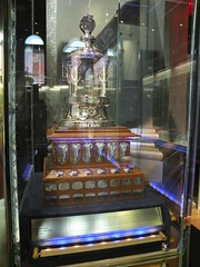 Vezina Trophy; NHL Top Goaltender