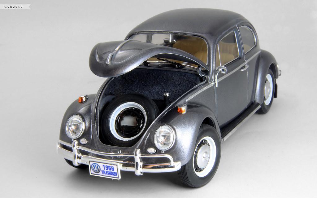 1966 Volkswagen Beetle 1300 7256211862_3cefb5fe4b_b