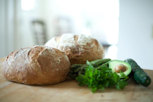 calivintage: smörgåstårta