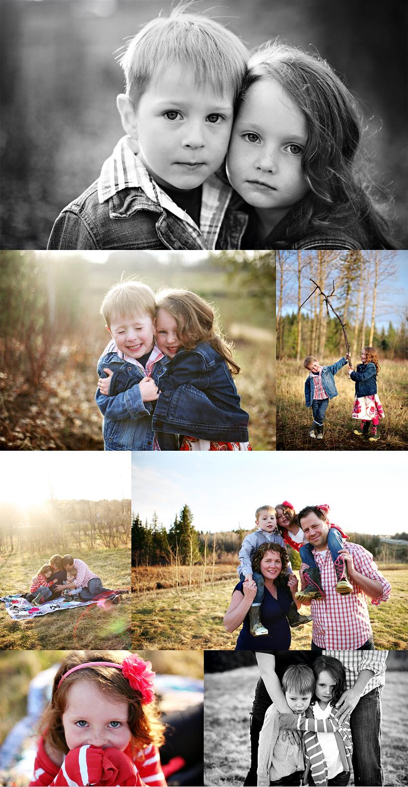 croucher family