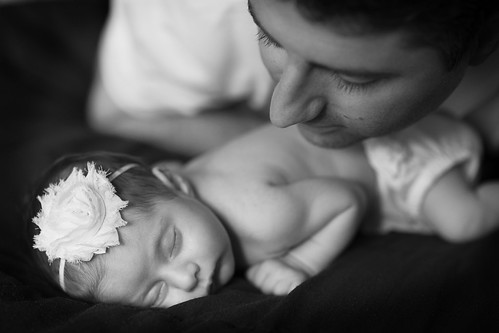 Father & Daughter: Son & Granddaughter