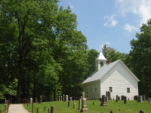 Primitive Baptist Church (2)