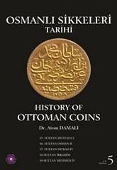 Ottoman Coins v5