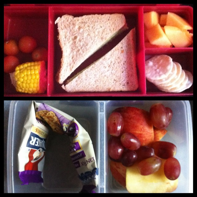 School lunch #1