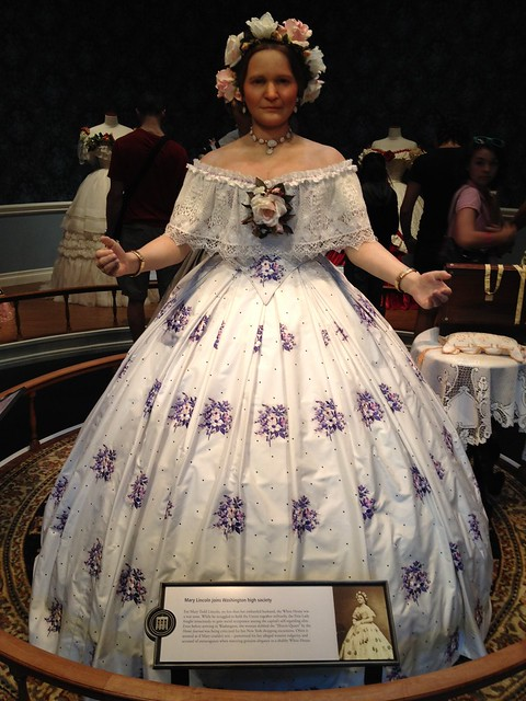 Mary Todd Lincoln | Flickr - Photo Sharing!