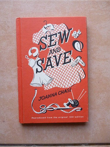 sew n save cover