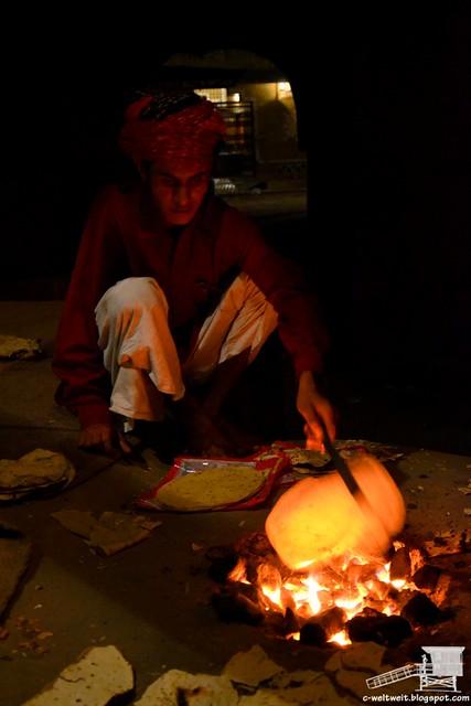 Chokhidhani Royal Rajasthani Thali (23)