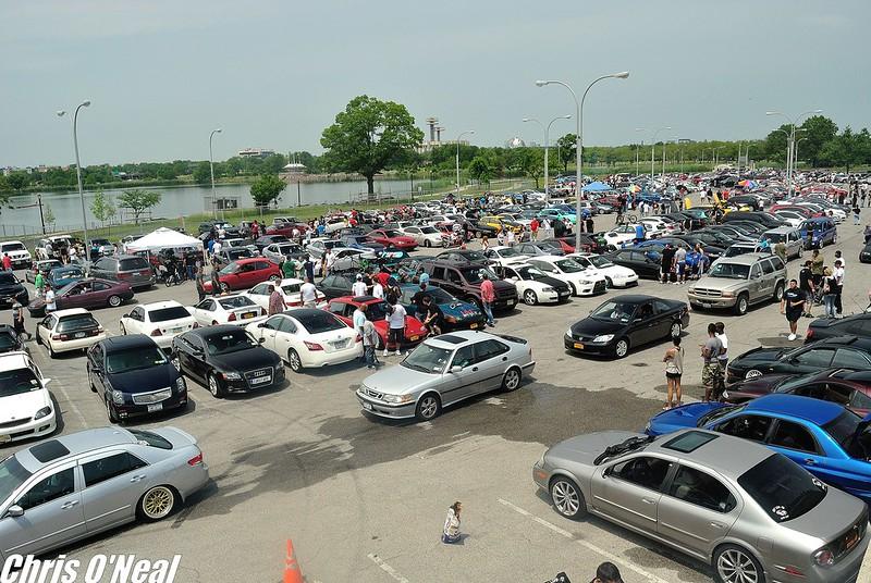 bakerz meet 2012 pics
