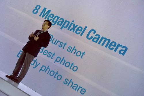 Samsung S3 4