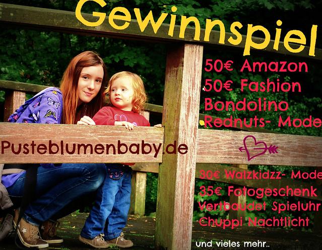 Gewinnspielbild Juni (http://www.pusteblumenbaby.de/)