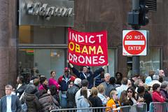 Indict Obama Drones