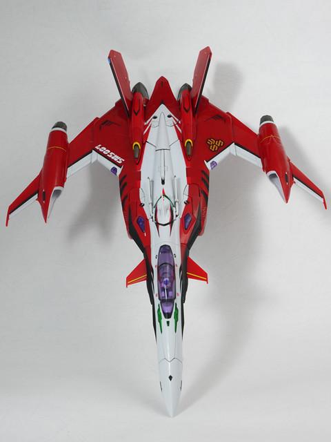 YF-29 Durandal Valkirie