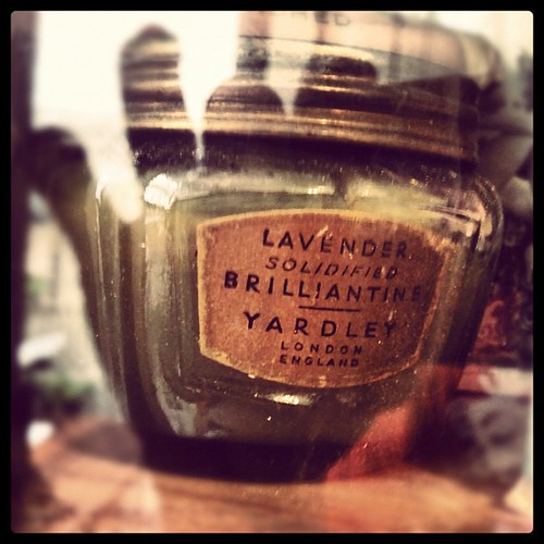Yardley Lavender Brilliantine