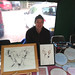 Gibside Craft fair 2nd June 2012