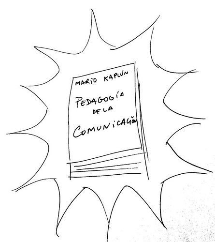 pedagogía de la comunicación