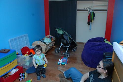 Josh's room 3