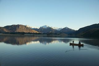 Grasmere Lodge NZ