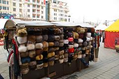 Chapka souvenirs
