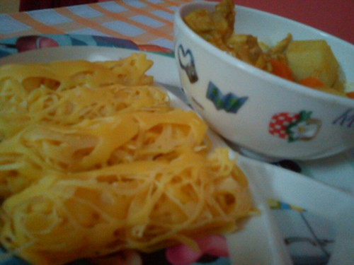 Roti Jala Momy by Ammyzyliyana