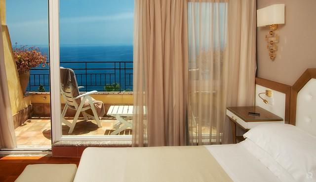 Hotel Villa Belvedere 2012 - room