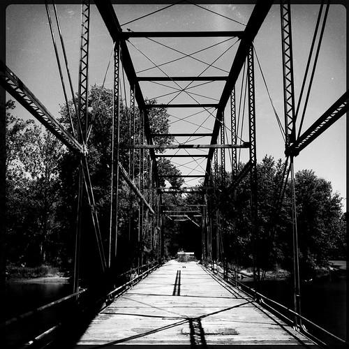 State Line Bridge