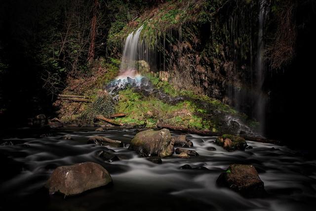 002_3174: Mossbrae falls