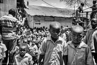 Children of Kibera