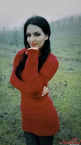 Сoncurs de primăvară! > Alina Mihail