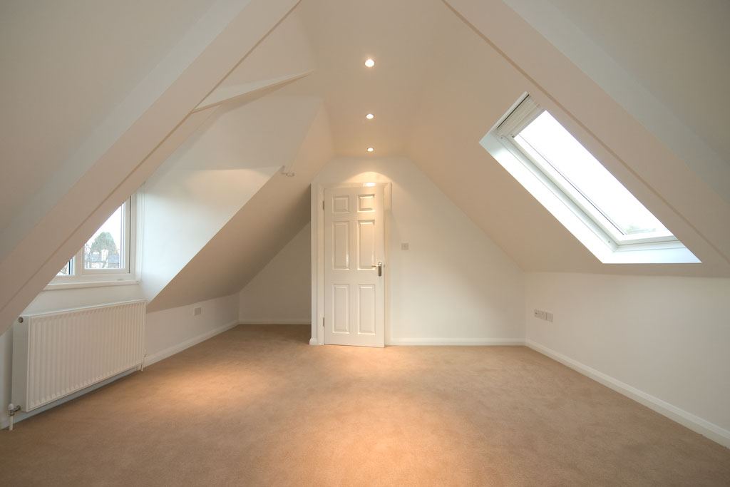 Loft Conversions Gallery Tudor Design Amp Build