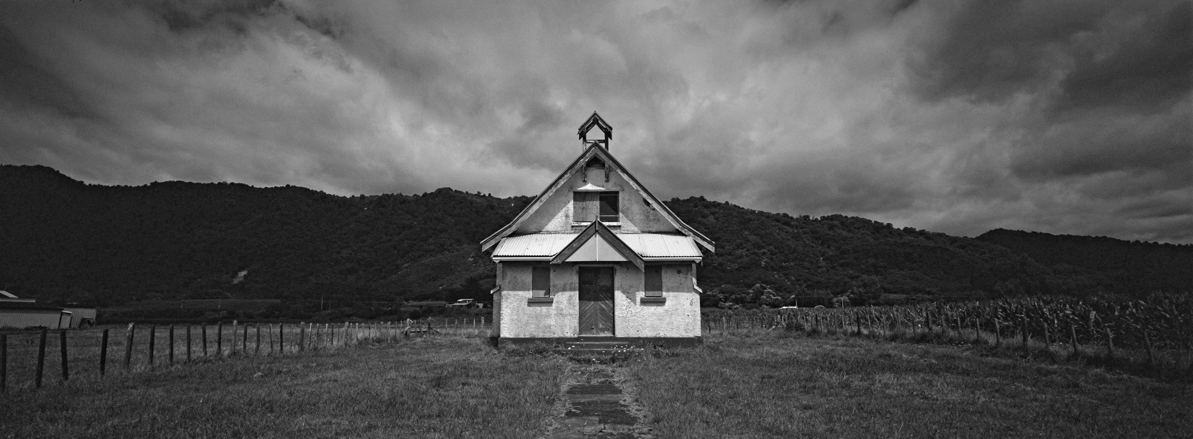 Omaio Church Xpan