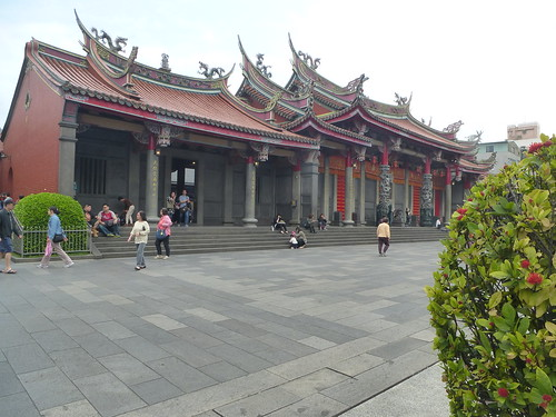 TW14-Taipei-Xingtian temple (2)