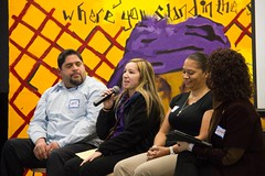 Youth Violence Prevention Panel