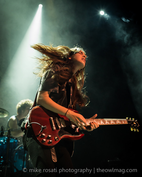 Haim @ The Fillmore, SF 4/9/14
